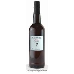Vino SHERRY Oloroso en rama Cruz Vieja 75 CL D.O. Jerez Xérès Sherry