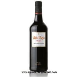 Vino Jerez Río Viejo Oloroso 75 CL. D.O. Jerez Xérès Sherry