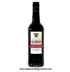 Argueso Oloroso sherry wine 75cl.