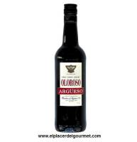 Sherry Oloroso Argueso 75 cl