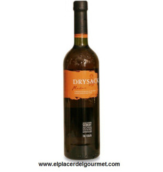 D.O. Jerez Xérès Sherry  Medium Dry Sack 75 cl.