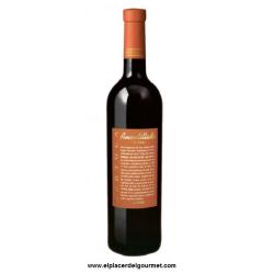 vino AMONTILLADO BERTOLA 12 AÑOS BOT 75 CL. DO Jerez-Xéres-Sherry