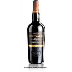 Wine SHERRY Dry Sack Solera Especial 15 años V.O.S. 70 CL.