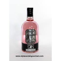 Ginebra Pink de Rives botella 70 cl