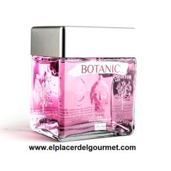 Botanic Kiss fresa Gin botella 70
