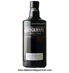 Brockmans London Dry Gin BOT. 70 CL.
