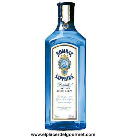BOMBAY SAPPHIRE BOT. 70 CL.