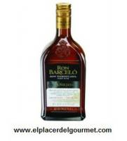 RON BARCELO AÑEJO BOT. 70 CL. Buy 6 units with a 5% discount