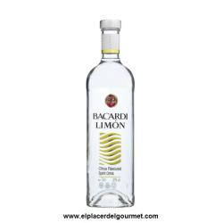 RUM Bacardi Limón 70 cl
