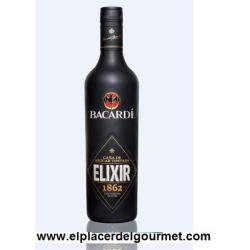RON ELIXIR BACARDI 20º BOT 70CL