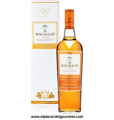 WHISKY KNOCKANDO MALTA 12 AÑOS BOT. 70 CL.