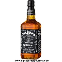 WHISKY JACK DANIELD´S BOURBON BOT. 70 CL.