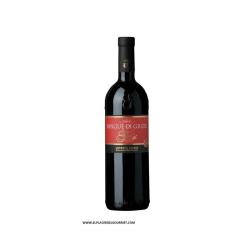 TINTO ITALIANO SANGRE DE JUDAS 75 CL.compra 6 botellas con un 5% de descuento