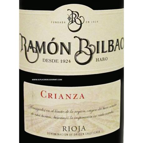 Ramón Bilbao  CRIANZA 75CL.