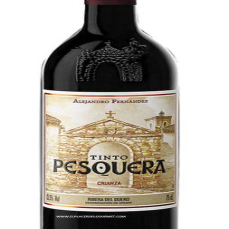 PESQUERA CRIANZA 75 CL