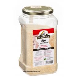 ail granulé pot caserne 450 grammes