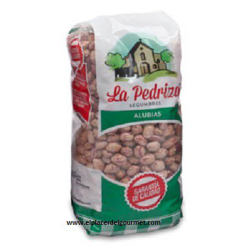 pedriza paints beans 500g package