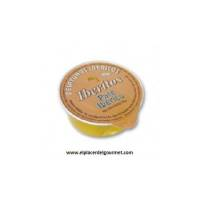 iberitos iberico cream pate portions 25g single dose 40