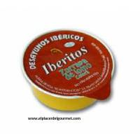 "Zurrapa of colorá back ""Iberitos"" (25g x 45 pcs)"