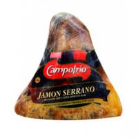 jamon désossage campofrio performance de 2.1 kilos
