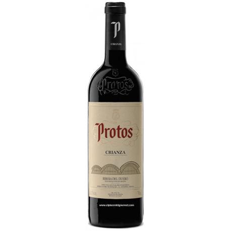 Protos Crianza 37.5Cl