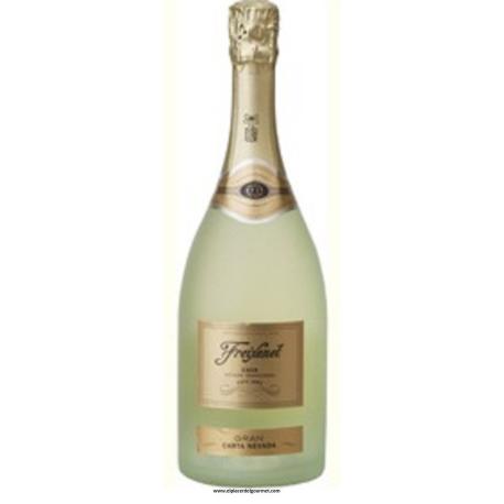FREIXENET großer Wein halbtrocken Schnee 75 cl.Compra 6 Einheiten mit 5% Rabatt