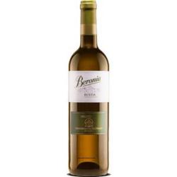 Vino blanco beronia rueda verdejo 75 cl.