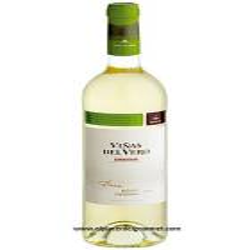 Vino Blanco joven Viñas del Vero  75 CL.