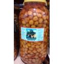 Olives AL MOJO PICÓN Bonilla canister 5 kilos.
