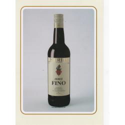 vino fino jerez Merito bot. 70 cl. D.O. Jerez Xeres Sherry