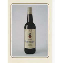 Pedro Ximenez sherry Merito vin bot. 70cl.