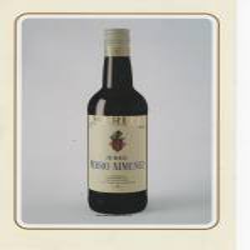 Pedro Ximenez Sherry Wein Merito bot. 70cl.