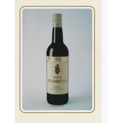 odorant sherry Merito vin bot. 70cl.