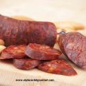 Chorizo ibérique 1k de fer à cheval. Acheter 5 kilos avec 10% de réduction