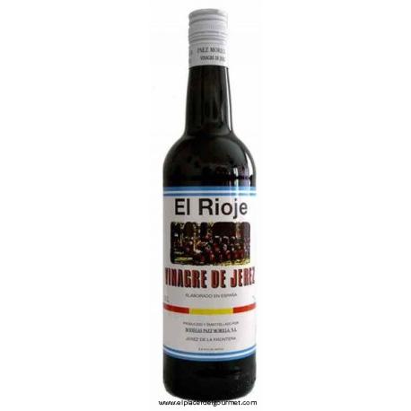Sherry vinegar D.E.El Rioje 75 cl.