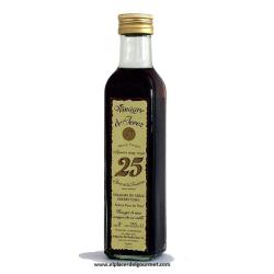 Vinaigre de Xérès BOOK 25.D.E. Paez Morilla de 25 cl