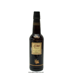 DO. Sherry Xeres-Sherry Oloroso 1730 VORS Alvaro Domecq bot. 37.5 cl.
