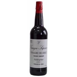 Essig sherry solera Valdespino 75 cl.