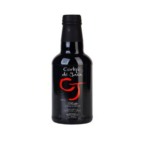 Roble.tinto vin vieilli pendant six mois en fûts