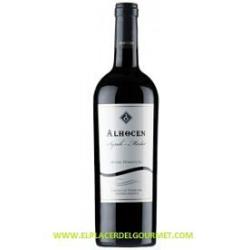 Vin rouge Merlot Syrah Entrechuelos Alhocen 0,75 L
