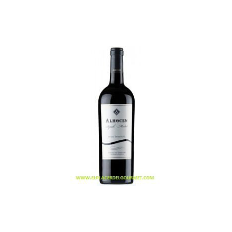 ENTRECHUELOS BREEDING RED WINE 75CL.