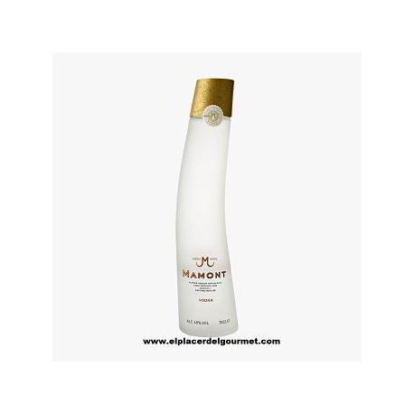 Mamont Vodka 75 CL.