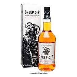 SCOTCH SHEEP DIP 70CL.Whisky