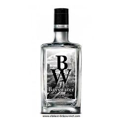 DRY GIN BAYSWATER LONDON Geneva 70cl