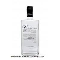 Ginebra Geranium LONDON DRY GIN 70cl.