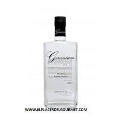 DRY GIN Geranium LONDON Genf 70cl