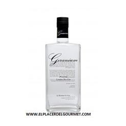 DRY GIN BAYSWATER LONDON Genève 70cl