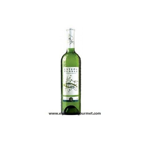 WHITE WINE ESTERO 75 CL. Bodegas Williams & Humbert