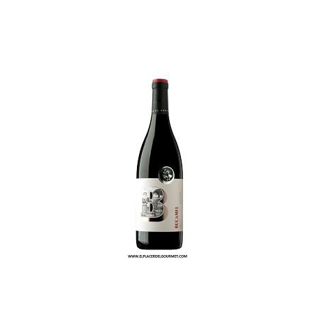 RED WINE BUCAMEL 2011 75CL.Bodegas Lands Orgaz BUY 6 BOT. WITH A 20%