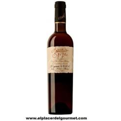 D.O. Jerez- Xérès-Sherry  WINE AMONTILLADO 51 1ª VORS  50 CL,